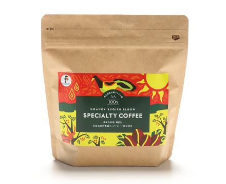 ウガンダコーヒー ブレンド