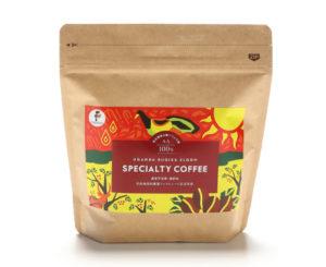 ウガンダコーヒー レギュラー