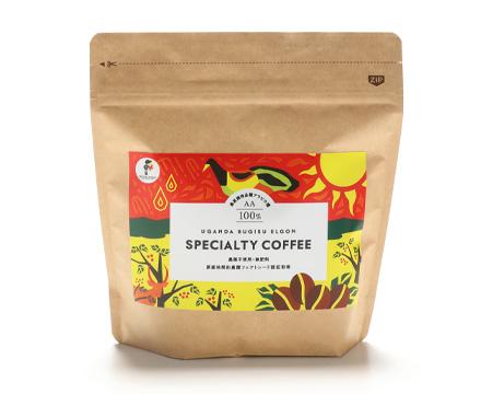ウガンダコーヒー アメリカン